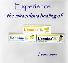 Experience L'annine healing